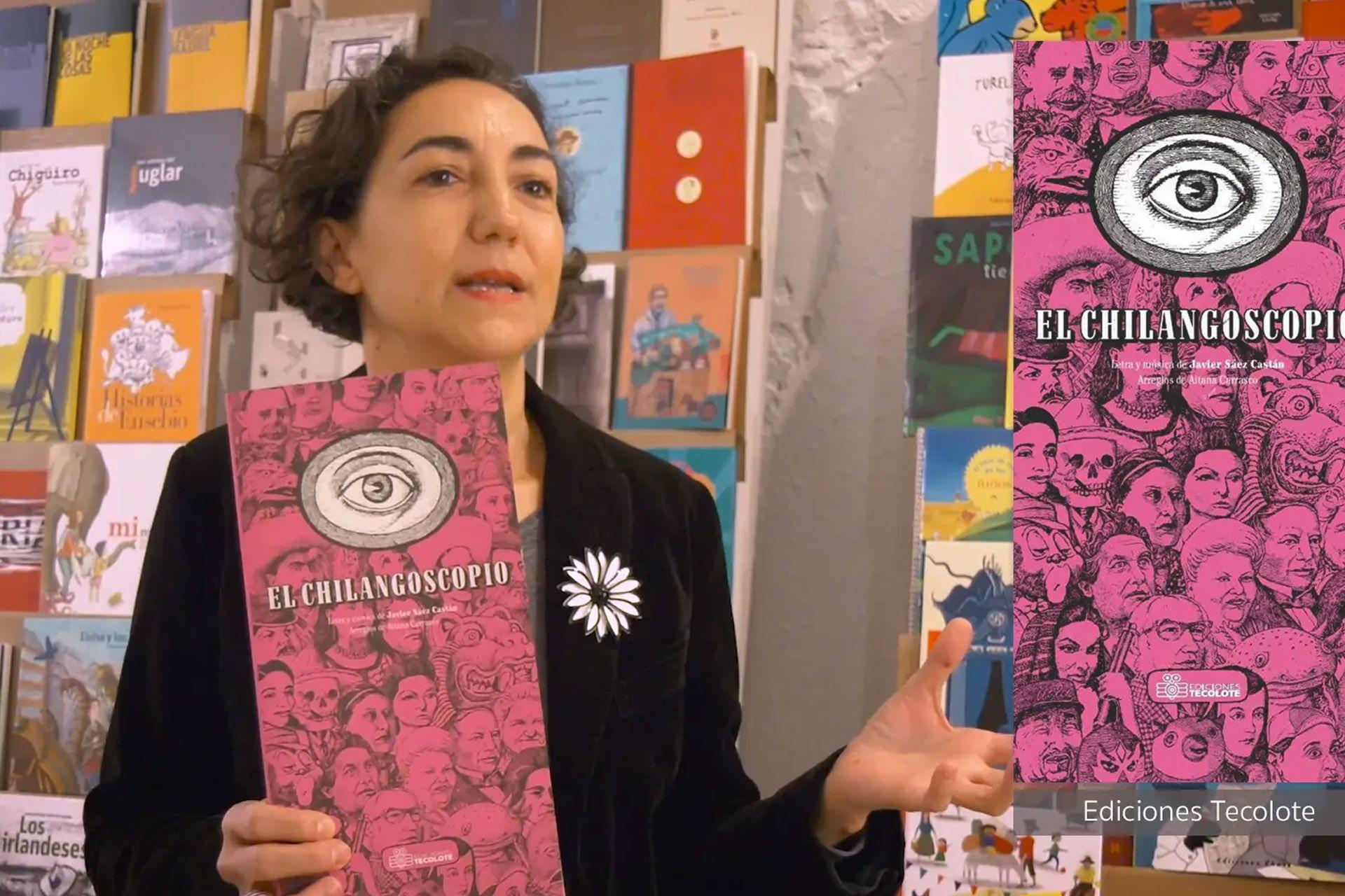 Recomendaciones de Ana Garralón, Ana Belén Herrera y Belén Sáez