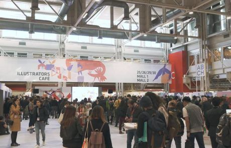 Bologna Children´s Book Fair 2019