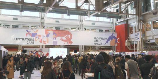 Bologna Children´s Book Fair 2019