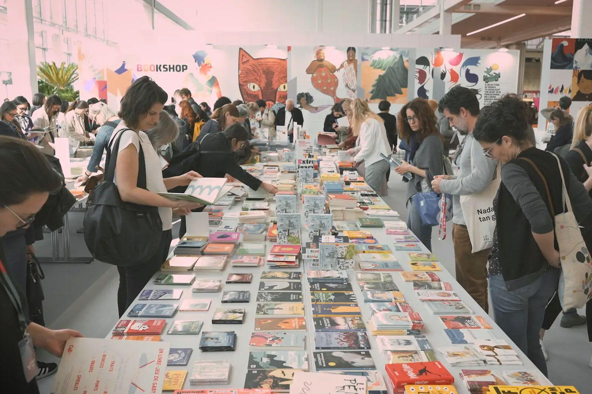 Bologna Children´s Book Fair