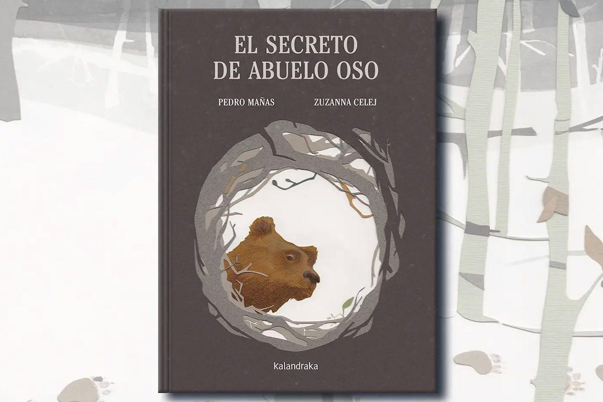 EL SECRETO DEL ABUELO OSO