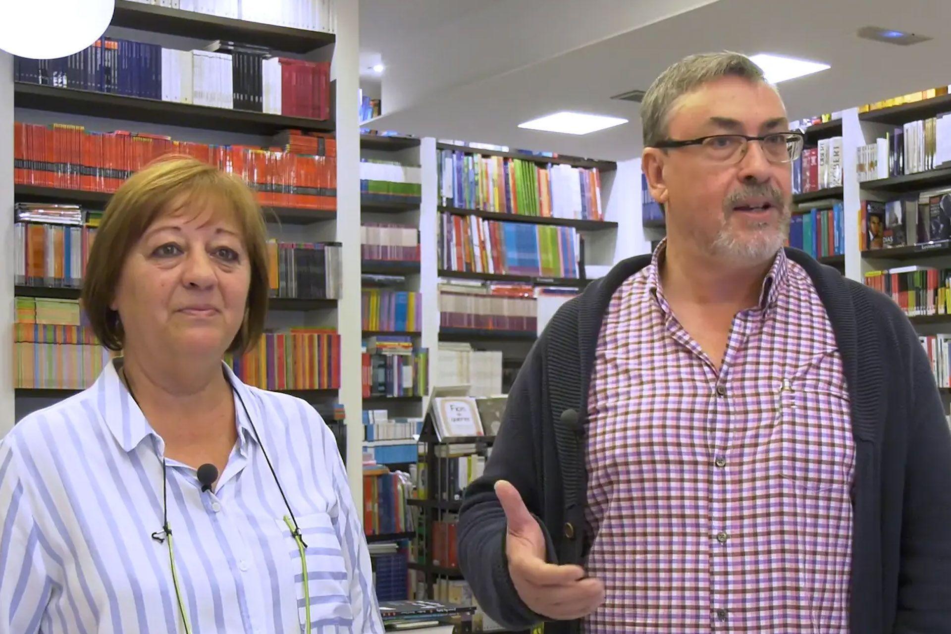 Librería Cartabón
