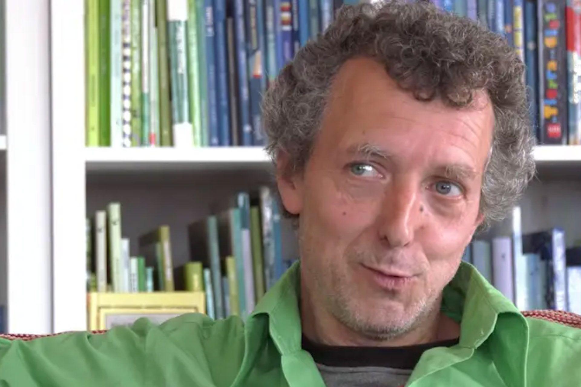 Marc Taeger